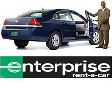 Enterprise Rent-A-Car®