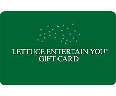 Lettuce Entertain You® Enterprises, Inc.