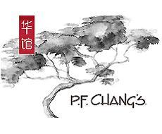P.F. Chang's®