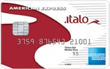 Carta Italo American Express Supplementare