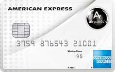 The American Express Airpoints Card