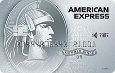 The Platinum Edge Credit Card