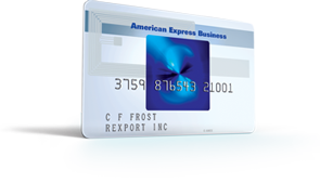 Image result for amex blue for business