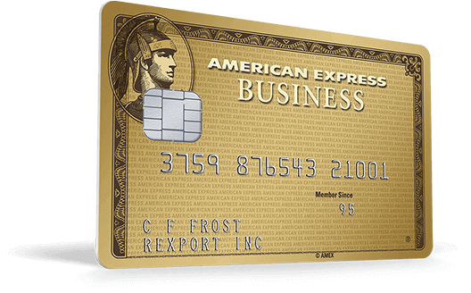 Gallery For American Express Business Gold Card