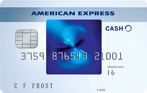 cash magnet credit card earn unlimited cash back american express