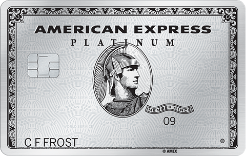 Premier rewards gold card from american express earn rewards points view details for the the platinum card colourmoves
