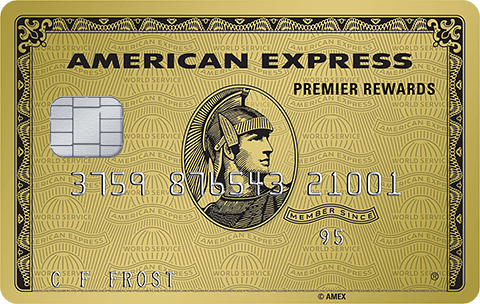 American express green card earn rewards points view details for the premier rewards gold card reheart Images