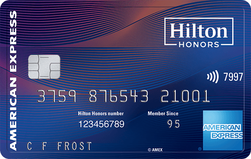 Best airline credit cards of 2018 us news hilton honors aspire card from american express reheart Image collections