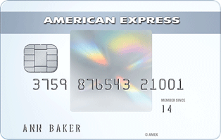 Amex EveryDay<sup>®</sup> Credit Card