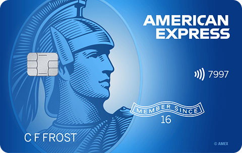 Blue Cash Everyday<sup>®</sup> Card