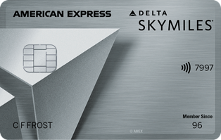 Platinum delta skymiles credit card from american express earn apply today and get a decision in as little as 30 seconds reheart Images