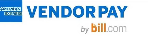Vendor Pay by Bill.com logo