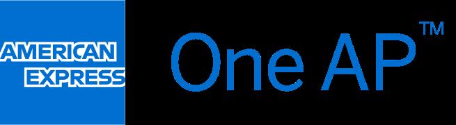 American Express One AP™ logo