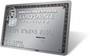 Corporate and Business Credit Cards from American Express