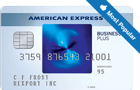 Amazon Business Prime American Express Card