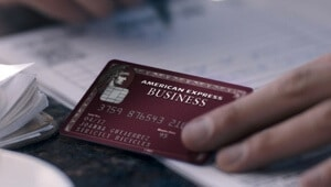 American Express Business Cards