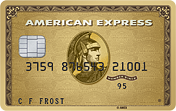 The Preferred Rewards Gold Card