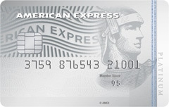 The American Express® Platinum Edge Credit Card