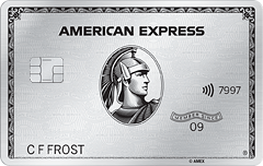 Platinum Card  Platin Kreditkarte  American Express AT