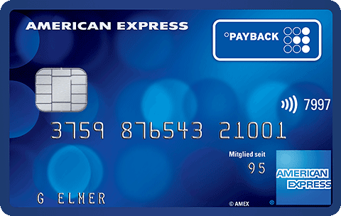 payback american express karte PAYBACK American Express Karte beantragen | American Express
