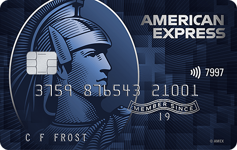 The American&nbsp;Express Cashback<sup>TM</sup> Credit Card