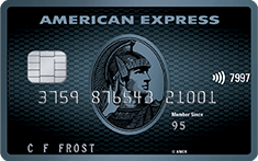 The American&nbsp;Express Explorer<sup>®</sup> Credit&nbsp;Card
