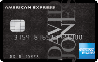 The David Jones American Express Card