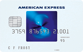 The Low Rate Credit&nbsp;Card from American&nbsp;Express<sup>®</sup>