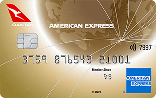 The Qantas American Express Premium Card