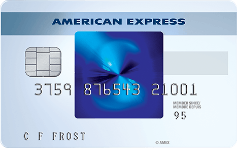 Choice Card from American Express<sup>TM</sup>