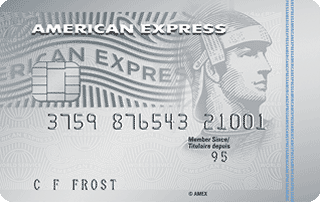 American&nbsp;Express Essential<sup>TM</sup> Credit&nbsp;Card