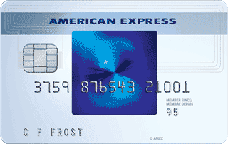 SimplyCash<sup>TM</sup> Card from American&nbsp;Express