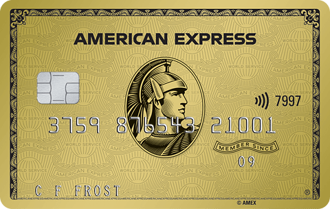 American&nbsp;Express<sup>®</sup> Preferred Rewards Gold Credit&nbsp;Card