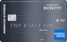 Marriott&nbsp;Bonvoyᵀᴹ American&nbsp;Express<sup>®</sup> Card