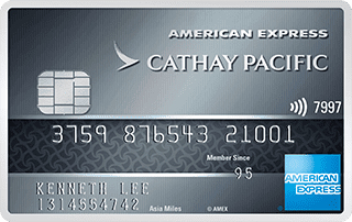 Carte American Express En Chine.The Cathay Pacific Elite Credit Card Amex Hk
