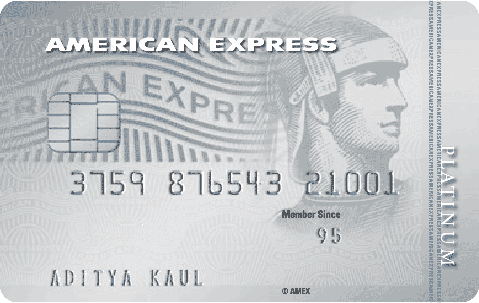 American Express Platinum Travel Card  Amex Platinum