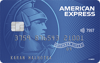 View All American Express Cards | American Express India