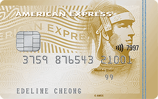 The True Cashback Card | American Express Singapore