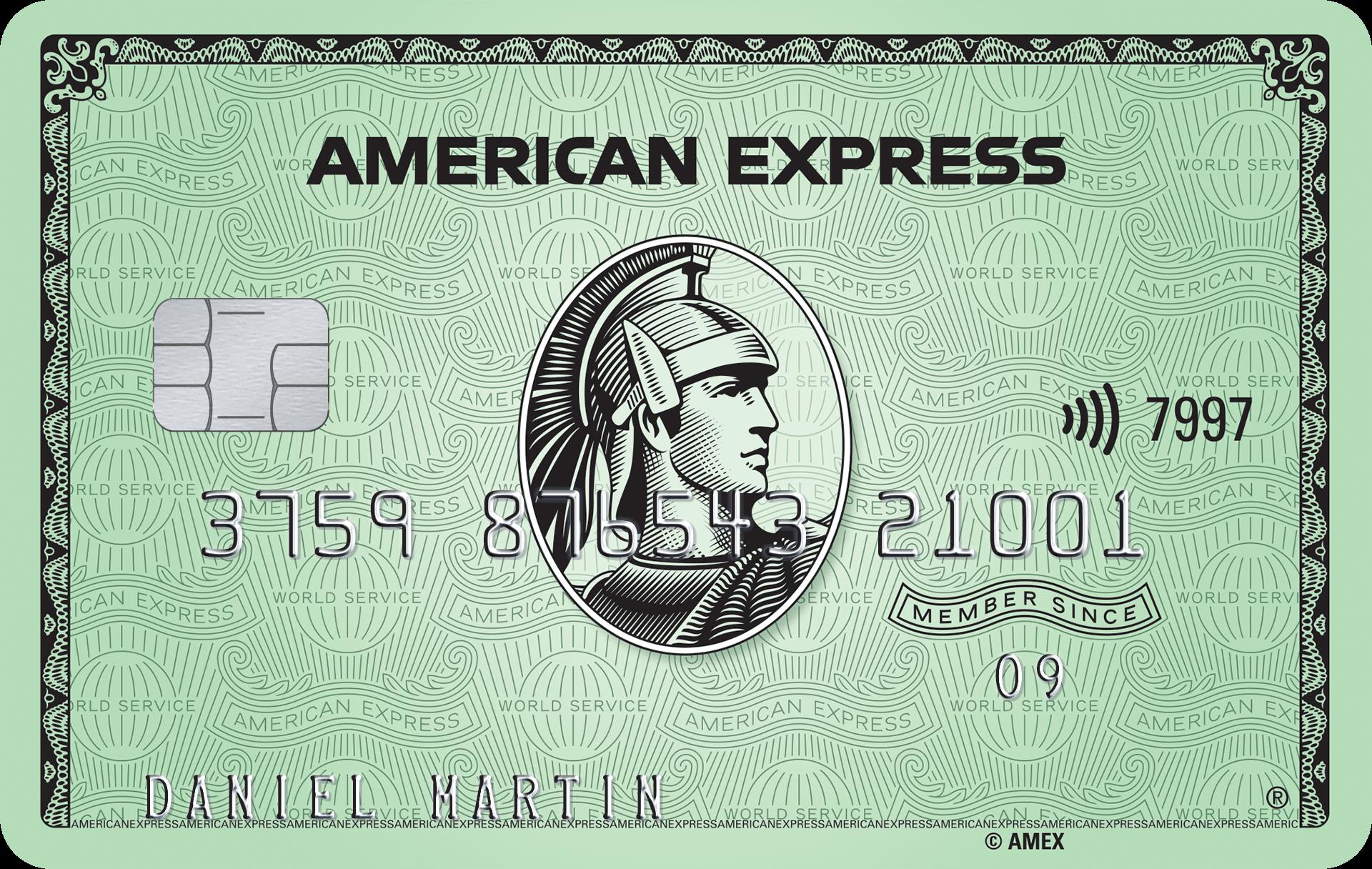 La Tarjeta AmericanExpress®
