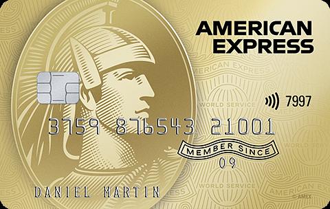 The Gold Elite CreditCard AmericanExpress®
