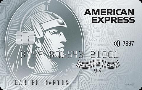 The Platinum CreditCard AmericanExpress®