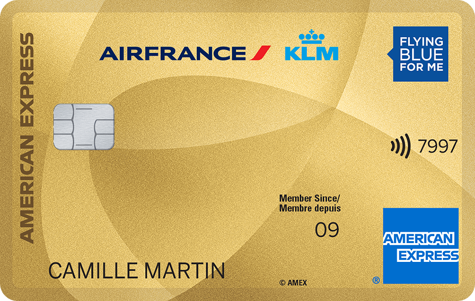 Magasin Qui Accepte Carte American Express.Carte Gold Flying Blue Air France Klm Amex Fr