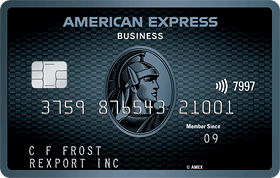 Business Credit Cards American Express Australia