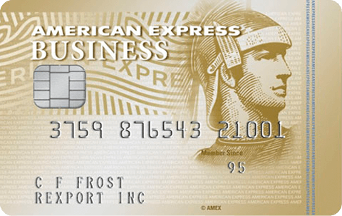 American Express Business Accelerator Credit Card