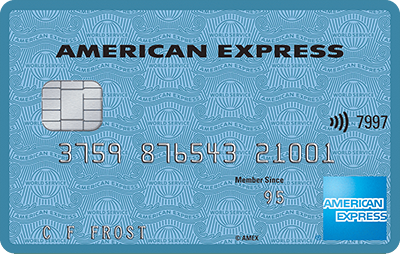 American Express Basic Business Card