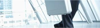 ビジネスの交流に役立つ幅広いサービス