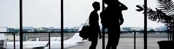 ご旅行やお買物に、快適と安心を実感するサービス