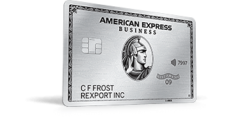 Business Platinum Card®