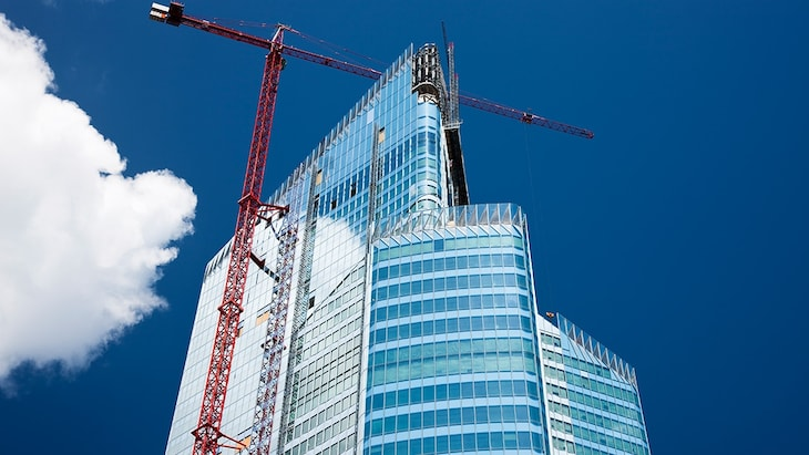 Planning for Future Commercial Property Trends: A CFO Guide