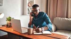 Leadership from Home: How to be an Effective Remote Manager